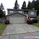 4 Bedroom Home Ready Now - Near Lake Youngs - Renton, WA 98058