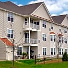 Pond View at Weatherby Apartments - Swedesboro, New Jersey 8085