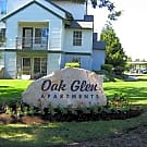 Oak Glen - Hillsboro, Oregon 97124