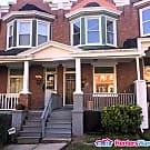 Nicely updated 3BR rowhouse near Govans - Baltimore, MD 21218