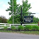 Sunbury Ridge - Columbus, Ohio 43219
