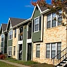 Sherwood Apartments - Topeka, KS 66614