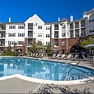 The Apartments at Aberdeen Station - Aberdeen, NJ 07747