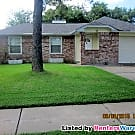 Cute Home!! 3 Bedroom Near Hwy 6 & Bissonnet - Houston, TX 77083