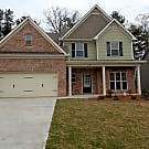 BRAND-NEW, SPACIOUS 4 BR / 2.4 BA Home in Lawre... - Lawrenceville, GA 30045