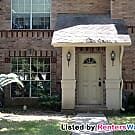 Adorable Townhouse in Laporte - La Porte, TX 77571