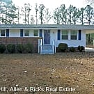 1013 Compass Creek Drive - Rocky Mount, NC 27804