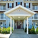 Highpointe Apartments - Allegan, MI 49010