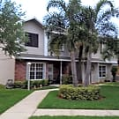 Lake Front Townhouse - West Sunrise near Sawgrass - Sunrise, FL 33323