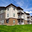 West Ridge Apartments - Dickinson, ND 58601