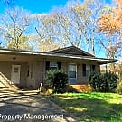 1316 Meadowood Lane - Oxford, AL 36203