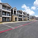 Vantage at New Braunfels Apts - New Braunfels, TX 78130