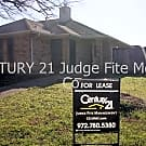 Cozy 3/2/2 Duplex in Mesquite For Rent! - Mesquite, TX 75150