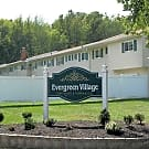 Evergreen Village Apartments - Elyria, Ohio 44035