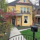 Stunning Victorian Home Pet OK Unfurnished or... - Salt Lake City, UT 84102