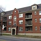 Tudor Court - Cincinnati, Ohio 45220