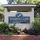 Steeple Club Apartments - Tallahassee, FL 32303