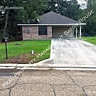 Spacious Home In Denham Springs - Denham Springs, LA 70726