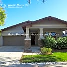 Immaculate Verrado First Time Rental!! - Buckeye, AZ 85396