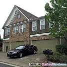 Beautiful end unit 3 Bed Townhome in Quiet... - Acworth, GA 30101