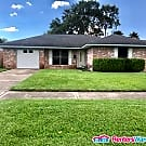 3 Bed 2 Bath Pasadena Brick Home/Nice... - Pasadena, TX 77505