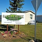 Sand Creek Estates - Tioga, ND 58852
