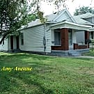 Nice 3 Bedroom House with Central Air - Louisville, KY 40212