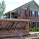 Saddlebrook Townhomes - KS - Lawrence, KS 66049