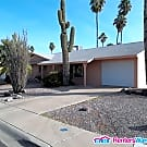 3 bedroom house on a huge lot for Rent! - Tempe, AZ 85282