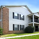 Cambridge Park Apartments - Pascagoula, Mississippi 39581