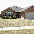 Spacious 3 Bed, 2 Bath in Great Neighborhood - Moore, OK 73160