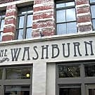 The Washburn/Cabinet Shop - Memphis, TN 38103