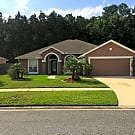 This 4 bed, 2 bath home has 2116 square feet of li - Jacksonville, FL 32218