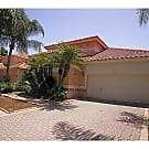 GORGEOUS ESTATE HOME W/PRIVATE POOL - Pembroke Pines, FL 33027