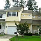 Cozy 2 STY Townhome - 3BR/2.5BA w/ 1CG & Deck - Raleigh, NC 27604