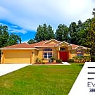 LIKE NEW 3/2/2 IN DESIRABLE INDIAN TRAILS - Palm Coast, FL 32137