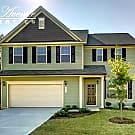 284 Rolling Meadows Dr - Clayton, NC 27520