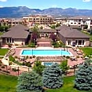 Sagebrook - Colorado Springs, Colorado 80920