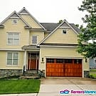 Modern Over-sized Home in Downtown Bethesda! - Bethesda, MD 20814