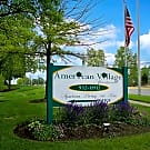 American Village Apartments - Lebanon, Ohio 45036