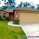 Just Like New Home in Foster Glen! - Conroe, TX 77301