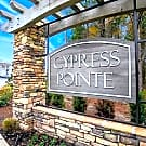 Cypress Pointe Apartments - Flowood, MS 39232
