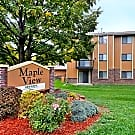Maple View Apartment Homes - Omaha, Nebraska 68134