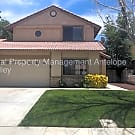 Charming 3 bed, 2 bath in East Lancaster - Lancaster, CA 93535