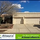 3 Bed / 2 Bath, Albuquerque, NM - 1,300 Sq ft - Albuquerque, NM 87108