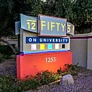 12fifty5 On University - Tempe, AZ 85281