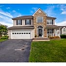 4 Bedroom Colonial Home in Brook Crossing - Coatesville, PA 19320