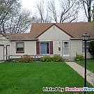 3 Bedroom 2 Bathroom and Pet Friendly!!! - Richfield, MN 55423