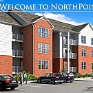 North Point Apartments - Roanoke, VA 24019