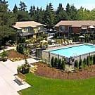 Edgewood Park Apartments - Bellevue, Washington 98007